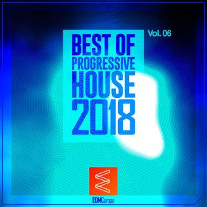 VARIOUS - Best Of Progressive House 2018 Vol 06