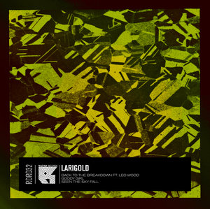 LARIGOLD - Breakdown EP