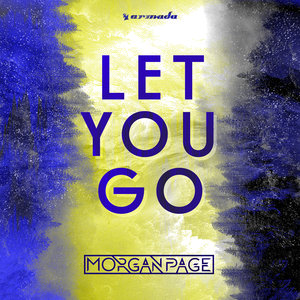 MORGAN PAGE - Let You Go