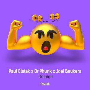 PAUL ELSTAK X DR PHUNK X JOEL BEUKERS - Groeien