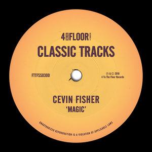 CEVIN FISHER - Magic