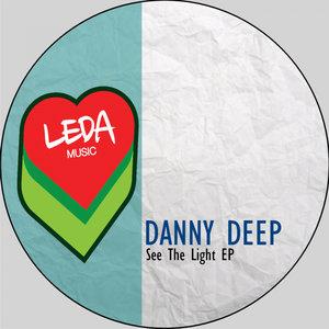 DANNY DEEP - See The Light EP