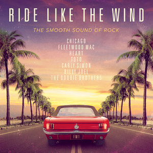 VARIOUS - Ride Like The Wind