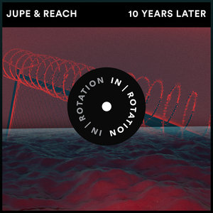 JUPE - 10 Years Later