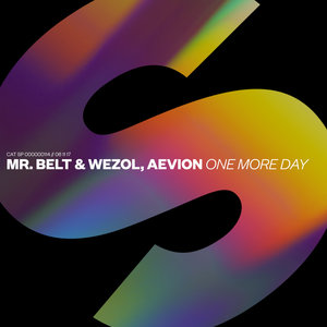 MR BELT/WEZOL/AEVION - One More Day