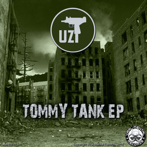 UZI - Tommy Tank EP