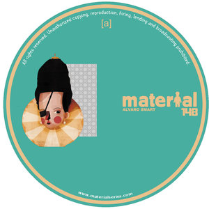 ALVARO SMART/MENESIX - Ikenna EP