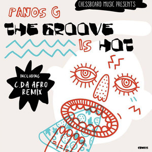 PANOSG - The Groove Is Hot
