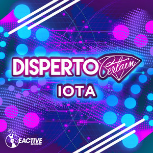 DISPERTO CERTAIN - IOTA