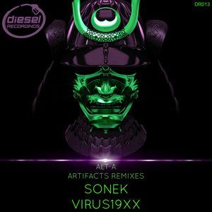 ALT-A - Artifacts Remixes