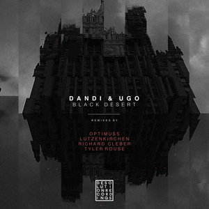 DANDI & UGO - Black Desert