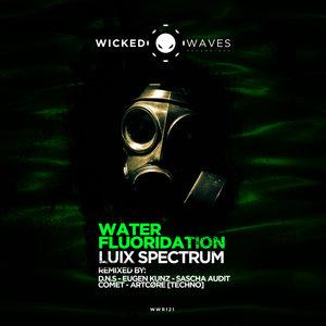 LUIX SPECTRUM - Water Fluoridation