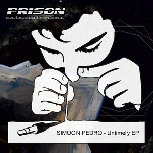 SIMOON PEDRO - Untimely