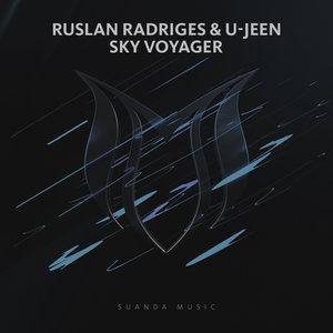 RUSLAN RADRIGES & U-JEEN - Sky Voyager