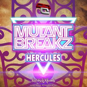MUTANTBREAKZ - Hercules