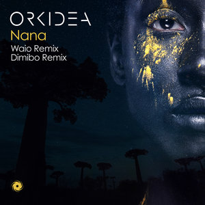 ORKIDEA - Nana