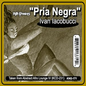 IVAN IACOBUCCI - Pria Negra