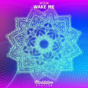 3FOUR - Wake Me