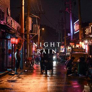 MAGNUS DEUS/TRENDSETTER - Night Rain