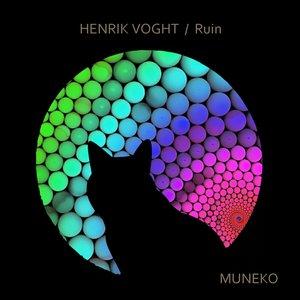 HENRIK VOGHT - Ruin