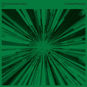 VARIOUS - Future Sounds Of Jazz Vol 14