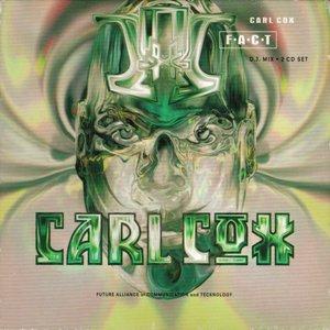 VARIOUS - Carl Cox: F.A.C.T.