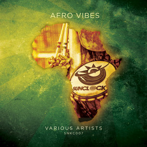 VARIOUS - Afro Vibes