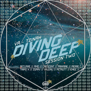 VARIOUS - Tzinah Diving Deep Session Two