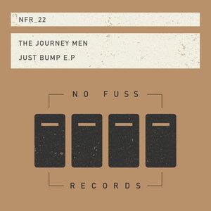 THE JOURNEY MEN - Just Bump EP