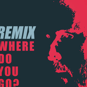 MARK HILL - Where Do You Go? (Remixes)