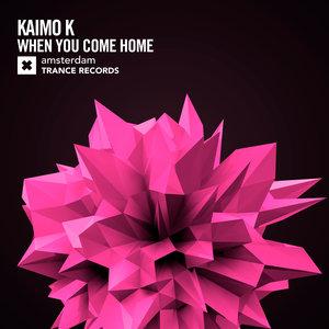 KAIMO K - When You Come Home