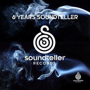 VARIOUS - 6 Years Soundteller