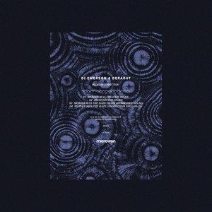DJ EMERSON & DERAOUT - Murder Was The Haze