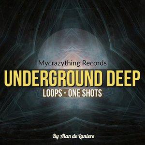 MYCRAZYTHING RECORDS - Underground Deep (Sample Pack WAV)