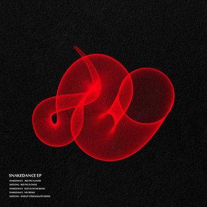 RED PIG FLOWER - Snakedance
