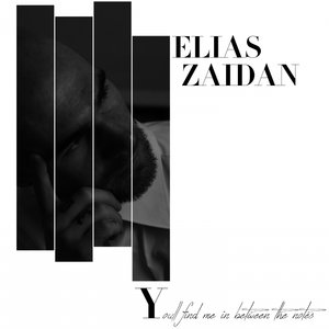 ELIAS ZAIDAN - You'll Find Me In Between The Notes