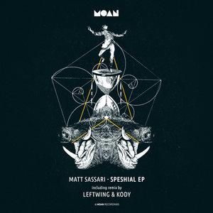 MATT SASSARI - Speshial EP