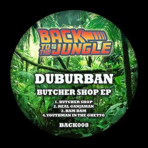 DUBURBAN - Butcher Shop