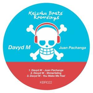 DAVYD M - Juan Pachanga