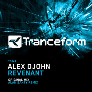 ALEX DJOHN - Revenant