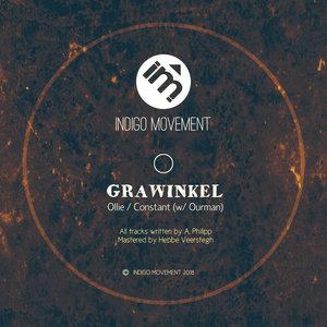 GRAWINKEL - Ollie