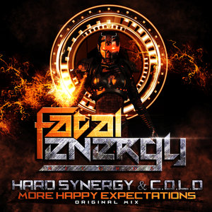 HARD SYNERGY & COLD - More Happy Expectations
