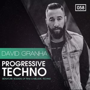 BINGOSHAKERZ - Progressive Techno By David Granha (Sample Pack WAV)