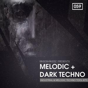 BINGOSHAKERZ - Melodic & Dark Techno (Sample Pack WAV)