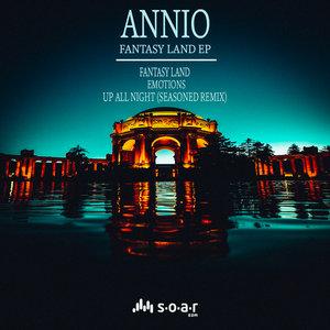 ANNIO - Fantasy Land