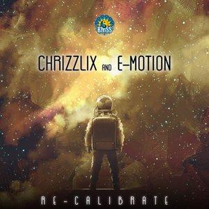 E-MOTION & CHRIZZLIX - Re - Calibrate