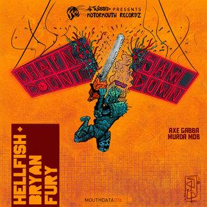 HELLFISH & BRYAN FURY - Chainsaw Countdown