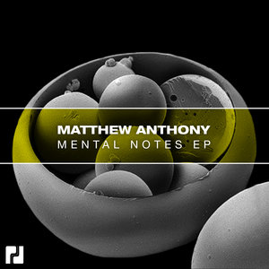 MATTHEW ANTHONY - Mental Notes EP