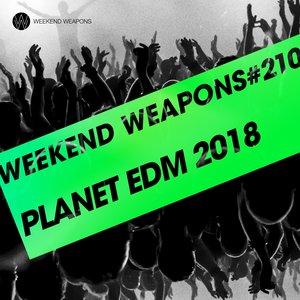 VARIOUS - Planet EDM 2018