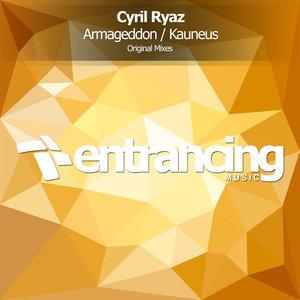 CYRIL RYAZ - Armageddon